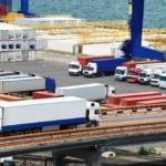 LTL freight shipment